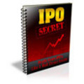 IPO Secrets - Profit from IPO like Wall Street insider